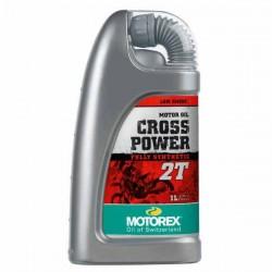 Motorex CrossPower 2t - Ulei Amestec