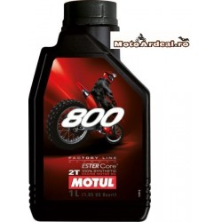 Motul 800 Off Road - Ulei Amestec 2t - 1L