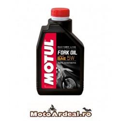 Motul Fork Oil 5W -Ulei telescop -1L