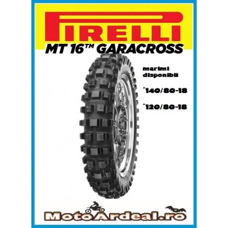 Cauciuc 120/90-18 Pirelli MT16 Garacross