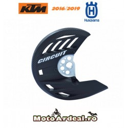 Protectie disc frana fata KTM Circuit Equipment
