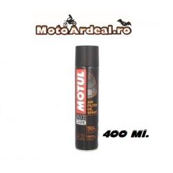 Spray Filtru Aer MOTUL A2 - 400ml