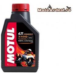 Motul 7100 10w40 - Ulei motor 4t -1L