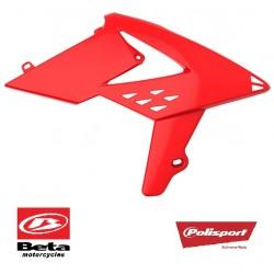 Plastice rezervor Beta RR 2013/19 - Polisport