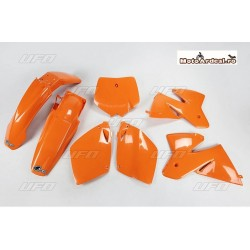 Kit Plastice Ktm exc 1998/2000