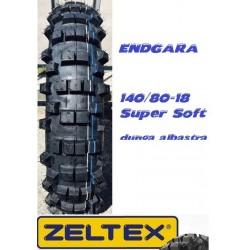 Cauciuc 140/80-18 Zeltex Endgara -ALBASTRU SUPER SOFT