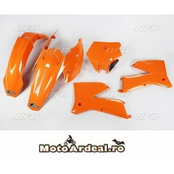 Kit Plastice Ktm exc 2005/07 Top - Ufo