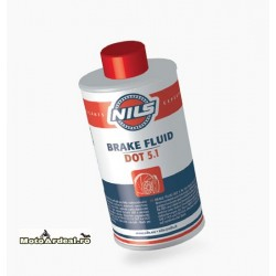 Lichid de frana NILS Brake dot 5.1 -250ml