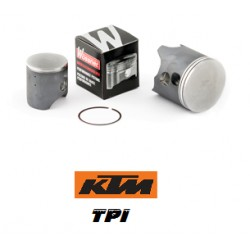 Piston Ktm exc 300 2t 2018/19 TPI Wossner
