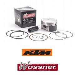 Piston Ktm EXC-F 250 4t 2007/13 Wossner
