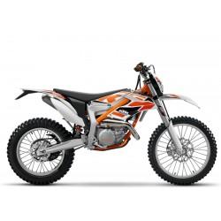 Ktm Freeride 250R 2t
