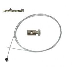 Cablu Ambreiaj cu mufa